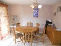 Dining Room - 9 square meters of property in Phoenix