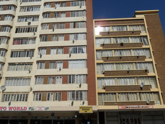 Apartment for Sale For Sale in Durban Central - Home Sell - MR112116