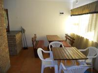 Dining Room - 10 square meters of property in Hibberdene