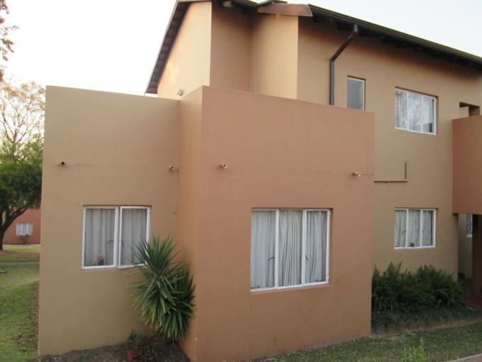 Standard Bank EasySell 3 Bedroom Apartment For Sale in Boundary Park - MR112126