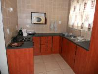 Kitchen - 8 square meters of property in Hibberdene