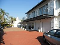 Front View of property in La Lucia