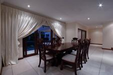 Dining Room of property in Silver Lakes Golf Estate