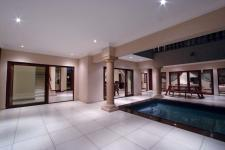 Patio - 173 square meters of property in Silver Lakes Golf Estate