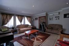 TV Room - 30 square meters of property in Woodlands Lifestyle Estate