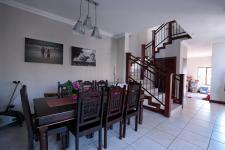 Dining Room - 15 square meters of property in Woodlands Lifestyle Estate