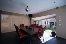 Patio - 7 square meters of property in Woodlands Lifestyle Estate