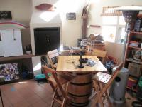 Dining Room - 44 square meters of property in Secunda