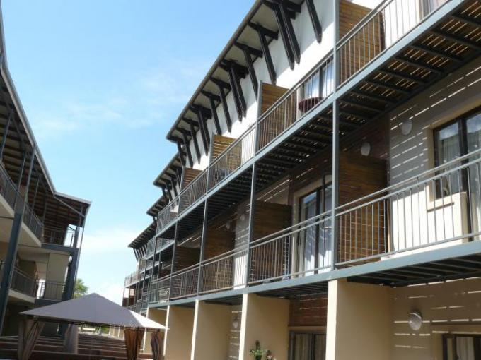 1 Bedroom Apartment for Sale For Sale in Potchefstroom - Private Sale - MR112211