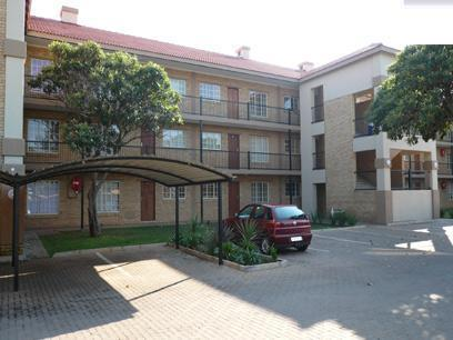 2 Bedroom Apartment for Sale For Sale in Pretoria North - Home Sell - MR11228