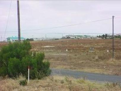 Land For Sale in St Helena Bay - Private Sale - MR11230