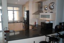 Kitchen - 9 square meters of property in Gordons Bay