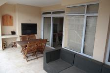 Patio - 21 square meters of property in Gordons Bay