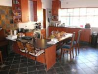Kitchen - 36 square meters of property in Amandasig