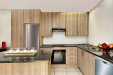 Kitchen - 10 square meters of property in Ruimsig