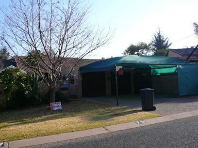3 Bedroom House for Sale For Sale in Garsfontein - Home Sell - MR11238