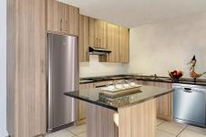 Kitchen - 9 square meters of property in Ruimsig