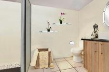 Main Bathroom - 5 square meters of property in Ruimsig