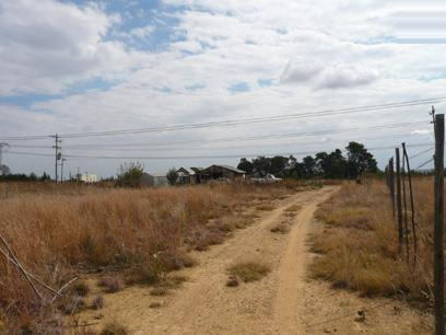 Land for Sale For Sale in Grootfontein - Home Sell - MR11249