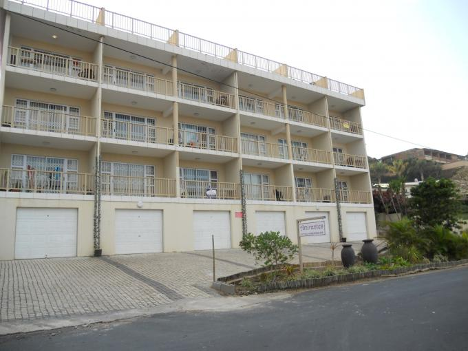 Standard Bank EasySell 1 Bedroom Apartment for Sale For Sale in Margate - MR112520