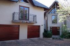Front View of property in Woodhill Golf Estate