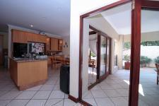 Kitchen - 36 square meters of property in Woodhill Golf Estate