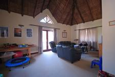 TV Room - 44 square meters of property in Woodhill Golf Estate