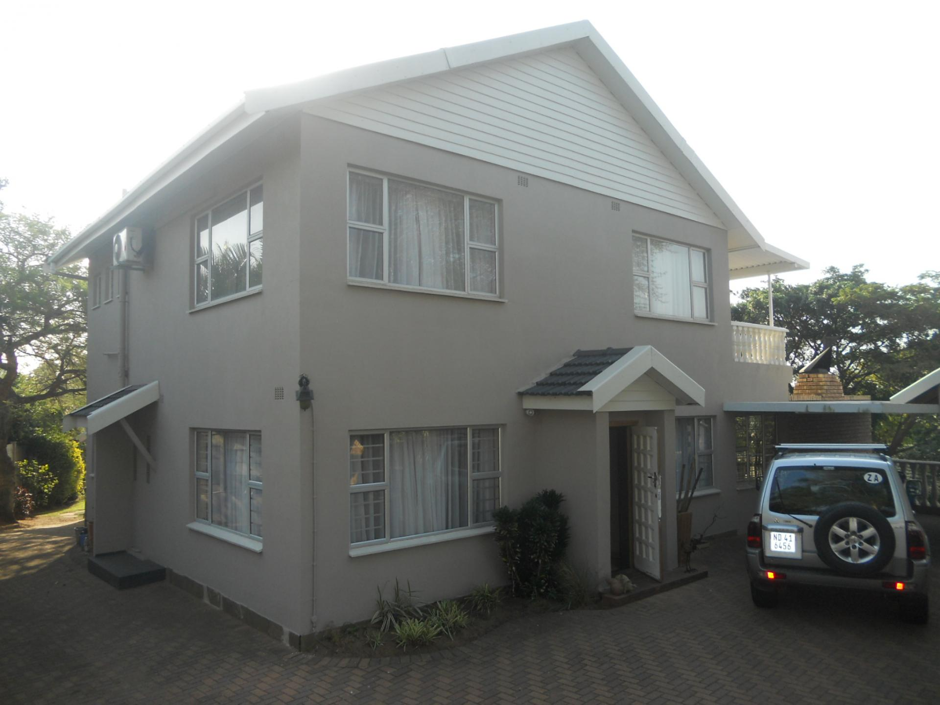 Front View of property in Athlone Park