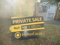 Sales Board of property in Athlone Park
