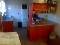 Kitchen of property in Modimolle (Nylstroom)