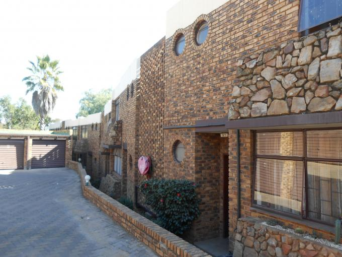 3 Bedroom Duplex for Sale For Sale in Val de Grace - Private Sale - MR112541