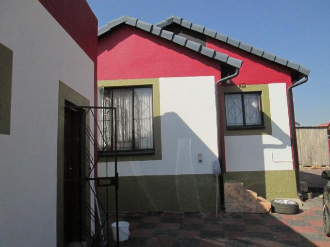 3 Bedroom House for Sale For Sale in Klipfontein View - Home Sell - MR112587