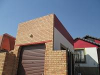 Front View of property in Klipfontein View