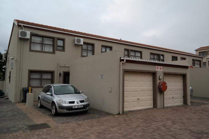3 Bedroom Duplex For Sale in Parklands - Private Sale - MR112671