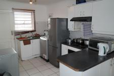 Kitchen of property in Strand
