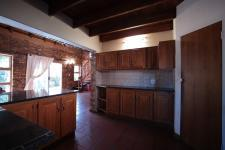 Kitchen - 23 square meters of property in Silver Lakes Golf Estate