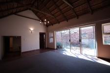 Main Bedroom - 45 square meters of property in Silver Lakes Golf Estate