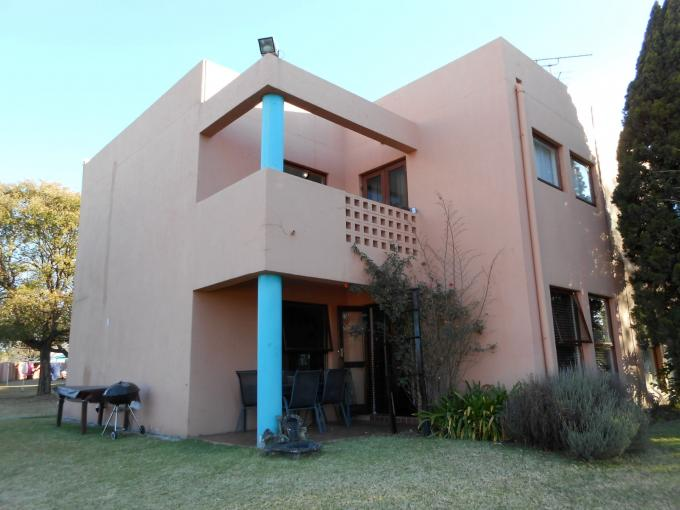 1 Bedroom Sectional Title For Sale in Alberton - Private Sale - MR112701