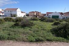 Land in Laaiplek