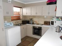Kitchen - 12 square meters of property in Bloemfontein