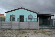 3 Bedroom 2 Bathroom in Kuils River