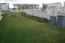 Garden of property in Kraaifontein