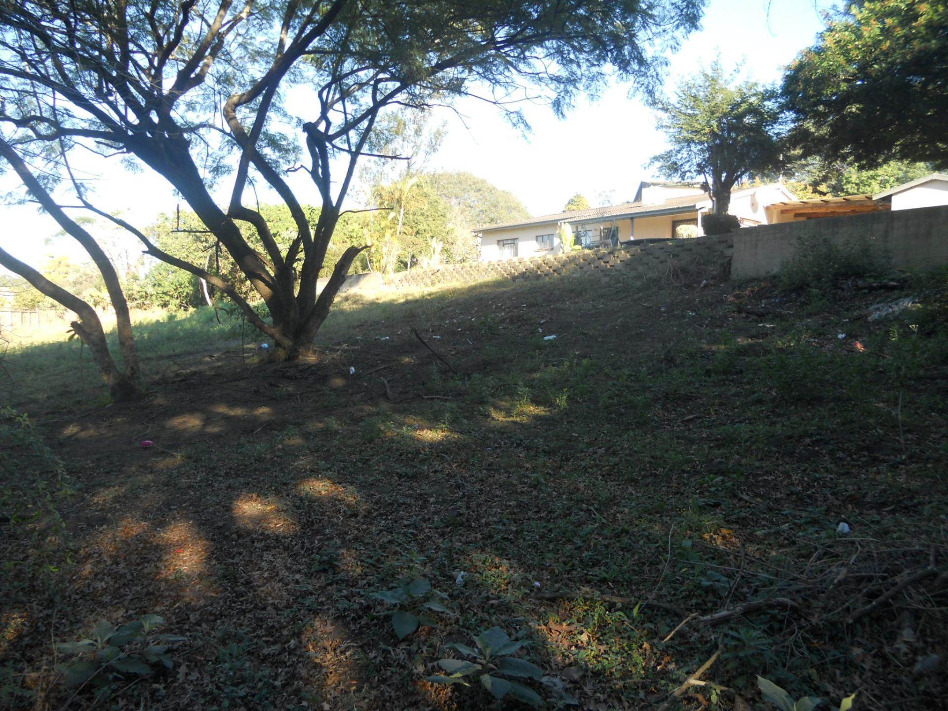 Front View of property in West Riding - DBN