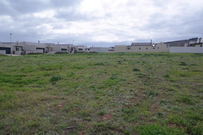 Standard Bank EasySell Land for Sale For Sale in Croydon- CPT - MR112875