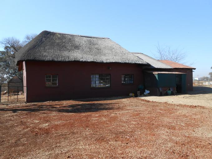Farm for Sale For Sale in Boksburg - Home Sell - MR112877