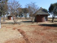 Garden of property in Boksburg