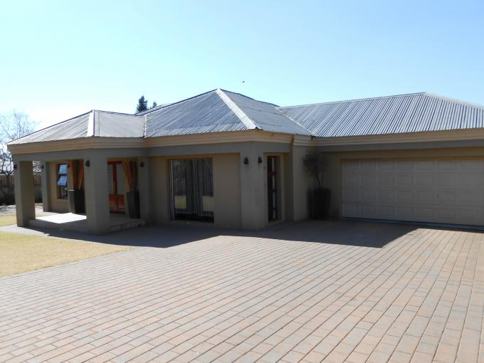 3 bedroom house for sale for sale in edenvale home sell for Private estates for sale