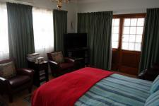 Main Bedroom - 20 square meters of property in Northpine