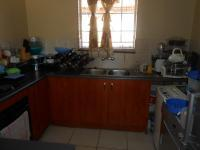 Kitchen - 12 square meters of property in Amandasig