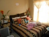 Bed Room 1 - 12 square meters of property in Amandasig